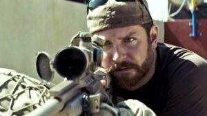 «Снайпер», фильм Клина Иствуда, рецензия