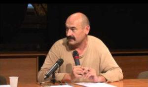 Путешественник, журналист Андрей Приписнов