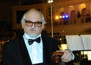 Геннадий Гладков