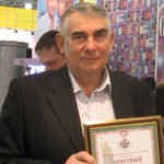 Вячеслав Шишканов (Кисловодск)