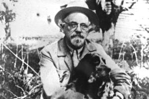 Михаил Пришвин, дневники