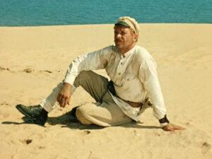 Сухов, Белое солнце пустыни
