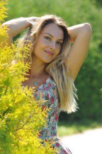 Ольга Фадеева, здоровый образ жизни