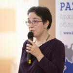Яна Злочевская: я учила английский язык сама