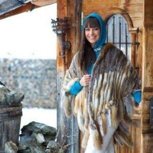 Оксана Фёдорова, Новый год