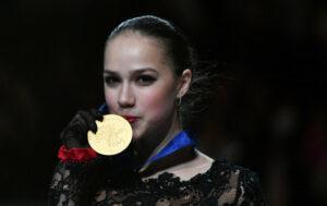 Россиянка Алина Загитова — новая чемпионка мира