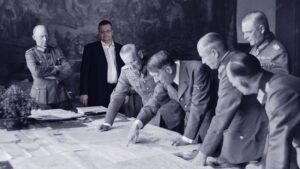Документальный фильм о Великой Отечественной войне