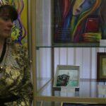 """Экскурсия """"Дом кукол"""", Светлана Фатьянова, икона святого царя Николая II"""