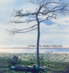 «Жертвоприношение» - последний фильм Андрея Тарковского