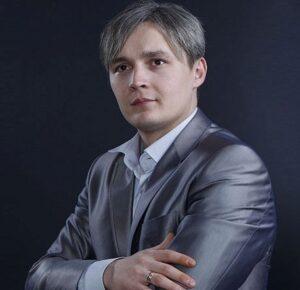 Певец Сергей Зыков