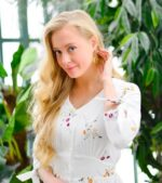 """Вероника Иващенко: работа на телеканале """"Спас"""" – это счастье"""