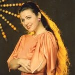 Валентина Толкунова: я не могу иначе…