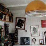 Венёвская квартира поэта Евгения Туренко.