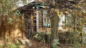 Дом поэта Николая Заболоцкого, 2019 г.