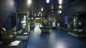 Музей В.П. Глушко