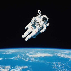 Открытый космос