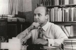 Академик Олег Николаевич Трубачев