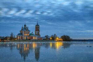 Церковь Сорока мучеников (Переславль-Залесский)
