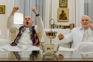 «Два папы»