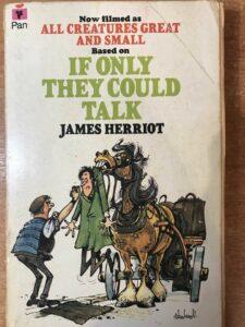 Книга Джеймса Херриота