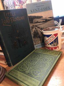 Английские книги