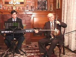 Грегори и Давид Айрияны