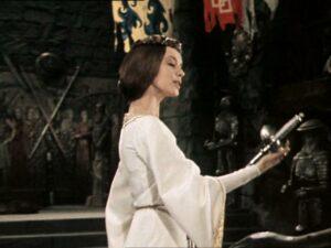 """""""Мир без любимого"""". Песня из фильма «31 июня», 1978 год."""