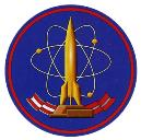 Эмблема космодрома Капустин Яр.