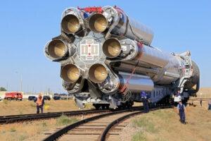 Ракета «Протон»