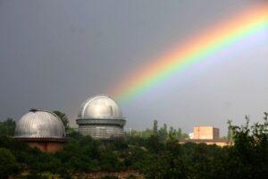 Бюроканская обсерватория