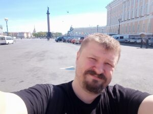 Григорий Николаевич Базлов