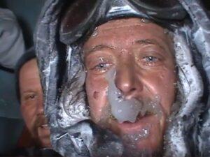 Антарктида. Владимир Цыварёв