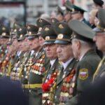 День Победы, ветераны