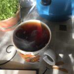 Чай, самовар