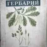 "Книга ""Гербарий"""
