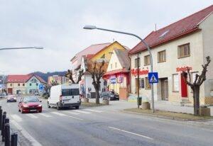 Трстене, Словакия