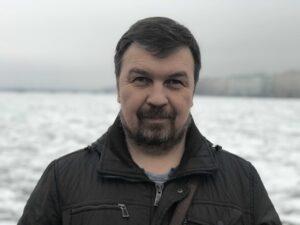 Вадим Сергеевич Грачев, Санкт-Петербург