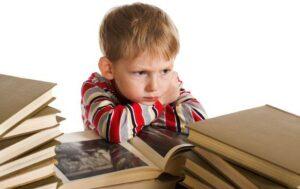Почему современные дети стали меньше читать?