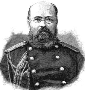 Бронислав-Адольф Игнатьевич Пиотровский