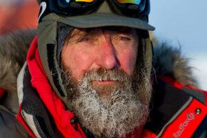 Фёдор Конюхов, Эверест