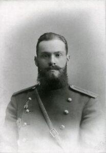Борис Брониславович Пиотровский