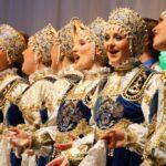 Омский хор