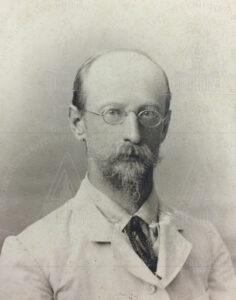 Николай Александрович Холодковский