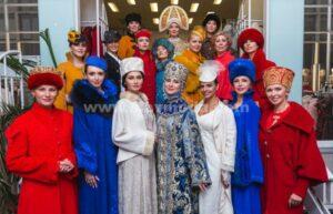 Коллекция «Русь Державная, Православная»