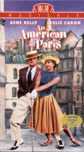 «Американец в Париже»