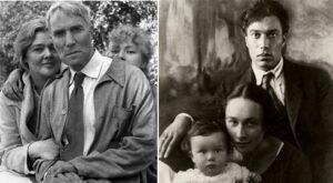 Борис Леонидович Пастернак, семья