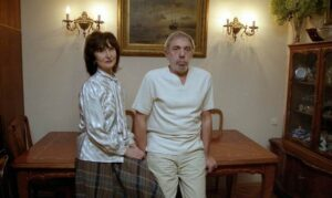 Изольда и Эдуард Артемьевы