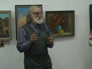 Анатолий Анатольевич Ягушевский