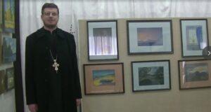 Отец Олег Симанович