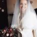 Наталья Русинова. Фото со свадьбы.